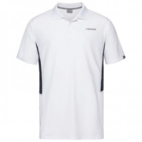 Head Club Tech Polo Shirt M