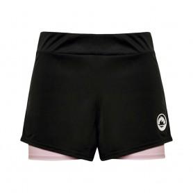 J'hayber Brand Black-Pink