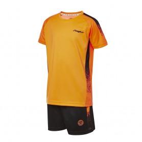 J'hayber Conjunto Easy Orange
