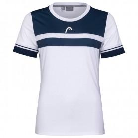 Head Perf T-Shirt W