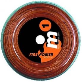 CORDAJES M1 FIRE POWER 200M