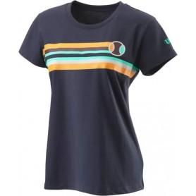 Wilson  Camiseta  Tracers Tech Tee Azul