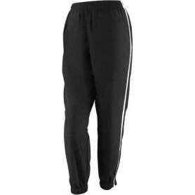 Wilson  Team Ii Woven Pantalo Negro