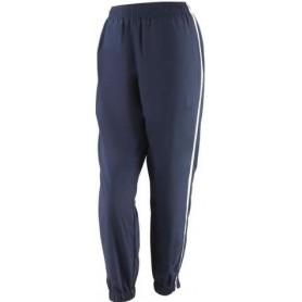 Wilson  Team Ii Woven Pantalo Azul Marino