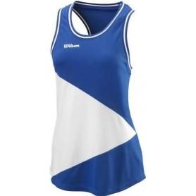 Wilson  Camiseta  Team Ii Tank Tm Royal