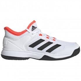 Adidas Ubersonic 4 K Zapatilla Blanco