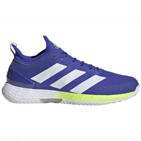 Adidas Adizero Ubersonic 4 M Zapatilla Azul