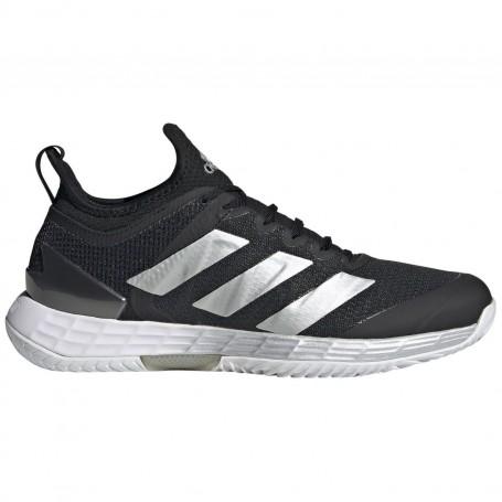 Adidas Adizero Ubersonic 4 W Zapatilla Negro