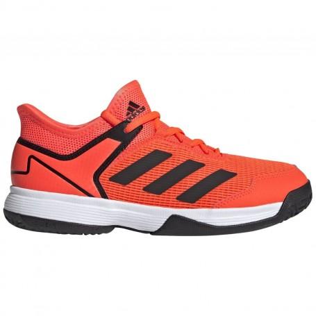 Adidas Ubersonic 4 K Zapatilla Rojo