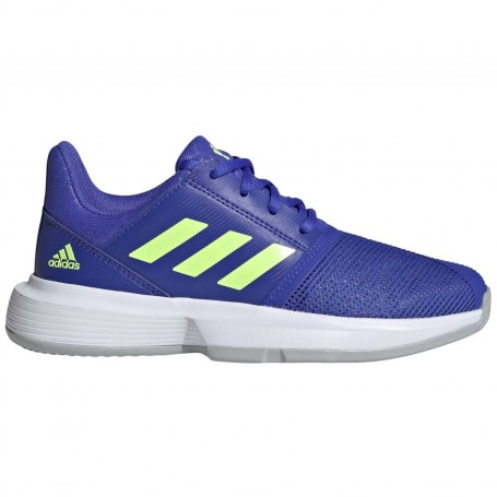 Adidas Courtjam Xj Zapatilla Azul