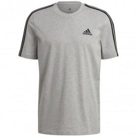 Adidas Camiseta M 3S Sj Gris