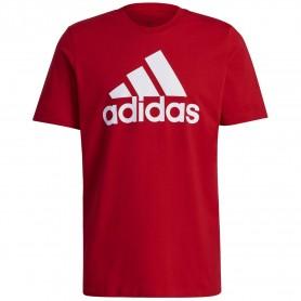Adidas Camiseta M Bl Sj Rosa