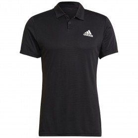 Adidas Polo H.Rdy Negro