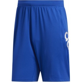 Adidas Pantalon Corto Tokyo Badge Of Sport Azul