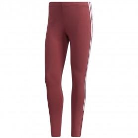 Malla Adidas S 7/8 New Authentic Mujer Rojo