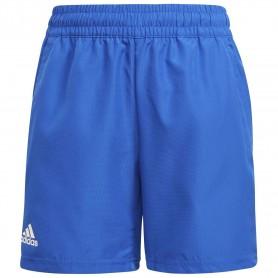 Adidas Pantalon Corto Club Azul