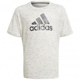 Adidas Camiseta Future Icons Blanco