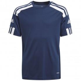 Adidas Camiseta Squadra 21 Azul
