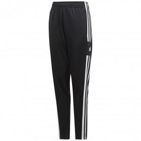 Adidas Pantalon Entrenamiento Squadra 21 Negro