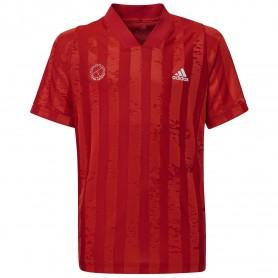 Adidas Camiseta Niño F.Lift E Multicolor