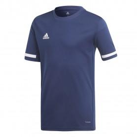 Adidas Camiseta T19 Ss Jsyyb Azul