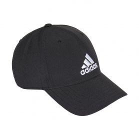 Adidas Gorra Bballcap Lt Emb Negro