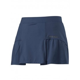 TEXTIL HEAD CLUB BASIC SKORT G
