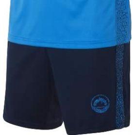 Pantalón Corto Jhayber Safari Azul