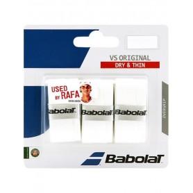 ACCESORIOS BABOLAT VS ORIGINAL X3