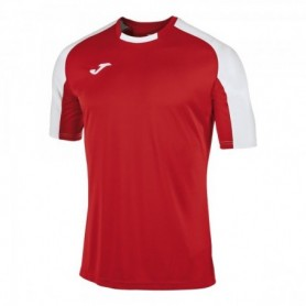 TEXTIL JOMA ESSENTIAL RED-WH