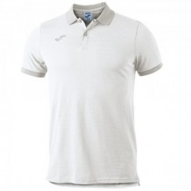 TEXTIL JOMA POLO ESSENTIAL WH