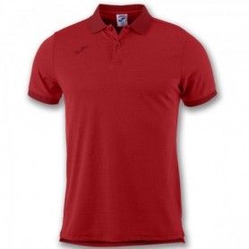 TEXTIL JOMA POLO VENICE RED