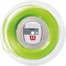 CORDAJES WILSON SYNTHETIC GUT POWER 16 LI REEL