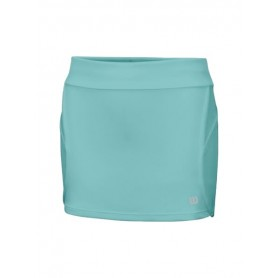 TEXTIL FALDA WILSON SPORTY 11 SKIRT CELESTE JUNIOR