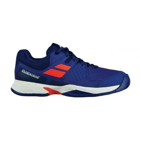 ZAPATILLAS BABOLAT PULSION ALL COURT JR 30-35