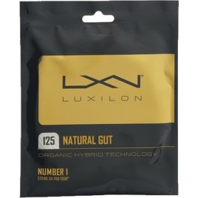CORDAJES LUXILON NATURAL GUT 125