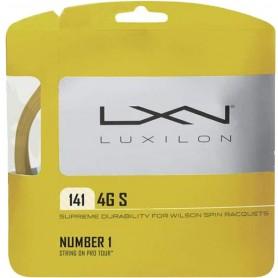 CORDAJES LUXILON 4G S 141 SET