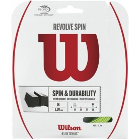 CORDAJES WILSON REVOLVE SPIN 16 SET GR