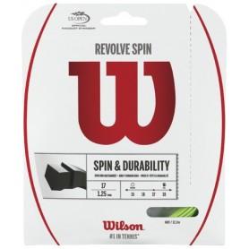 CORDAJES WILSON REVOLVE SPIN 17 SET GR