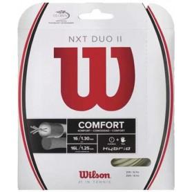 CORDAJES WILSON NXT DUO II