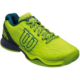 ZAPATILLAS WILSON KAOS LIME