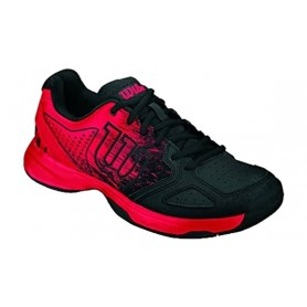 ZAPATILLAS WILSON KAOS COMP JR RADIANT
