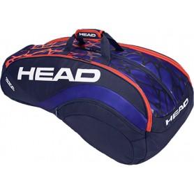 BOLSOS HEAD RADICAL 12R MONSTERC