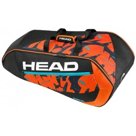 BOLSOS HEAD RADICAL 9R SUPERCOMB