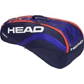 BOLSOS HEAD RADICAL 6R COMBI