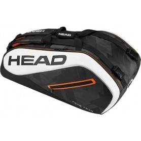 BOLSOS HEAD TOUR TEAM 9R SUPERCO