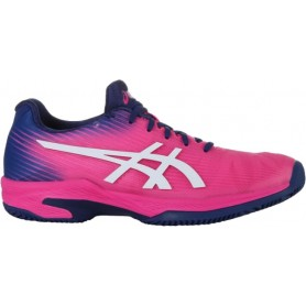 Asics Solution Speed FF Clay Woman Pink