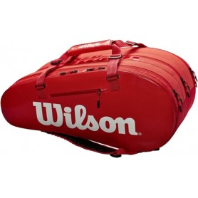 WILSON SUPER TOUR 3 COMP RE