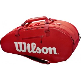 WILSON SUPER TOUR 2 COMP LA