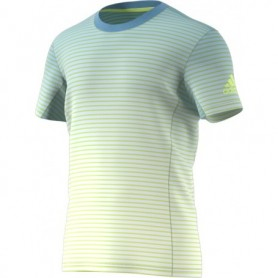 ADIDAS CAMISETA ML STRIPED
